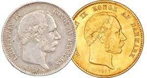 Sell Foreign Coins Online - Atlanta Gold & Coin Buyers