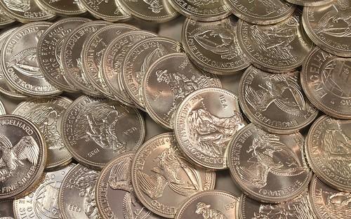 Buy Silver Rounds Atlanta