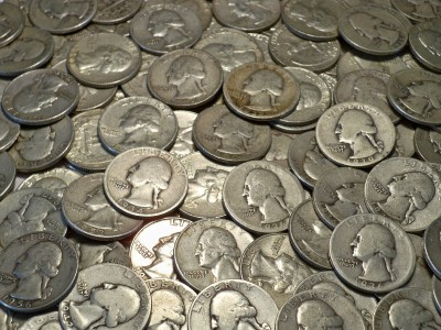 90 silver coins good investment strategi trading forex 100 profit