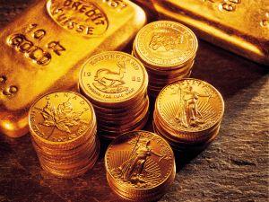 Gold Coins Atlanta