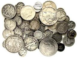 Silver Coin Buyers