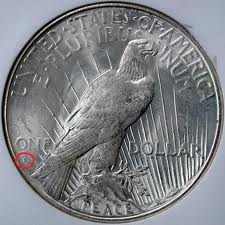 How A Mint Mark Can Affect The Value Of Your Silver Dollars