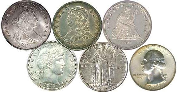 Rare Coin Market