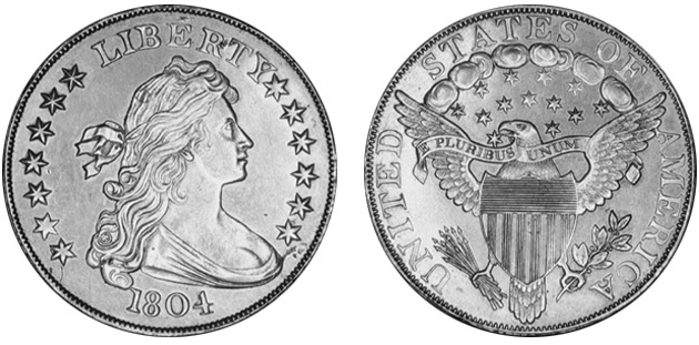 The Rarest Coins in the World -